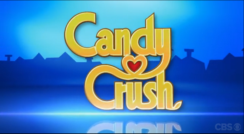 Candy Crush (game show)