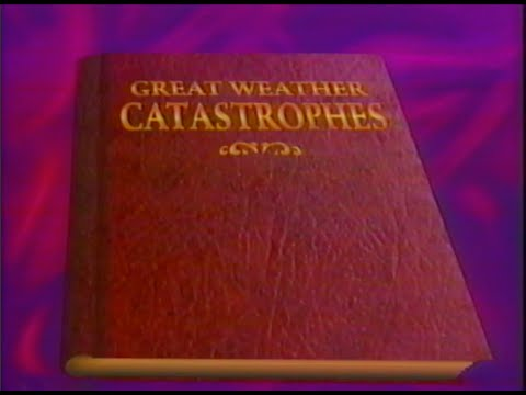 Great Weather Catastrophes