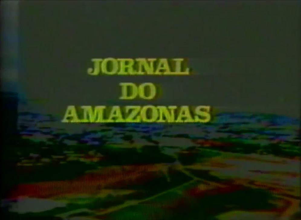 Jornal do Amazonas