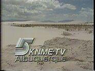 Knme lake id 1984