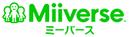 Logo miiverse