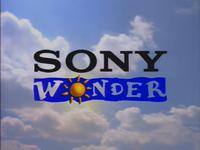 Sony Wonder Laserdisc