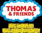 Thomas & Friends BWBA TV Series logo
