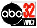 WNCF 1999-2007 logo