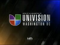 Wfdc univision washington dc second id 2011
