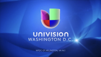 Wfdc univision washington dc second id 2013