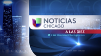 Wgbo noticias univision chicago 10pm package 2013