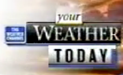 Your Weather Today