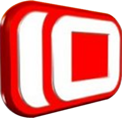 Canal Diez MDP (Logo 2006).png