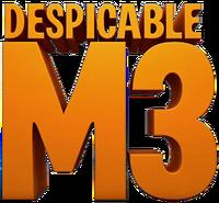 Despicable M3