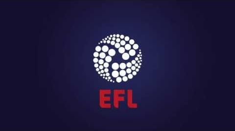 EFL - a new name & a new look!
