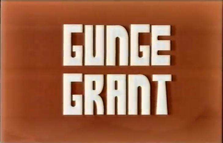 Gunge Grant