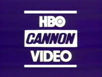 HBO Cannon Video