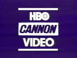 HBO/Cannon Video