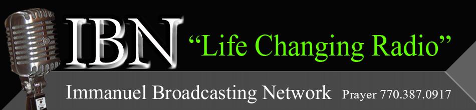 Immanuel Broadcasting Network