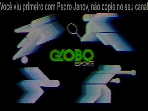 Plantão Esportivo da Globo
