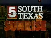 KENS 5 South Texas Sunrise Open 1995 1