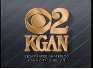 KGAN-TV 1986 2
