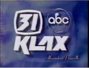 KLAX-TV 1993