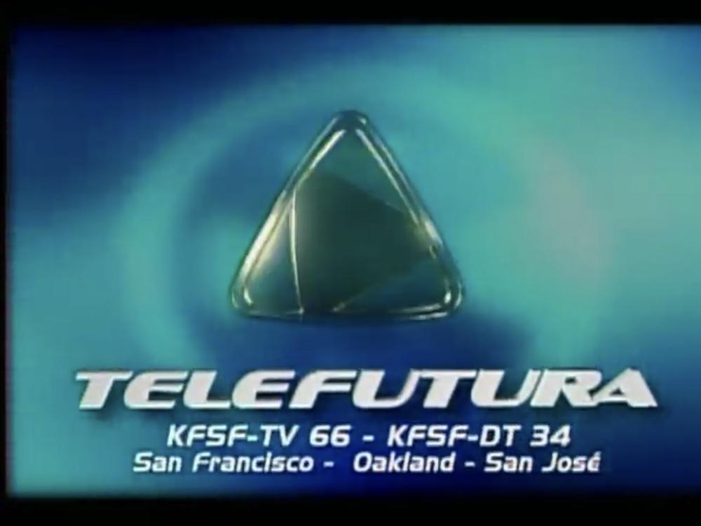 KFSF-DT