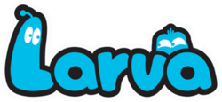 Larva logo.png