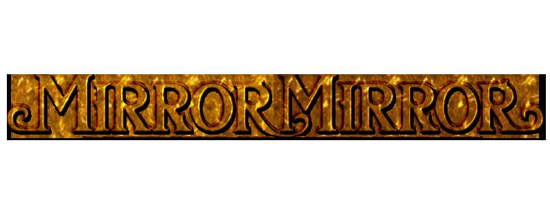 Mirror Mirror (film)