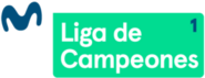 Movistar Liga de Campeones 1