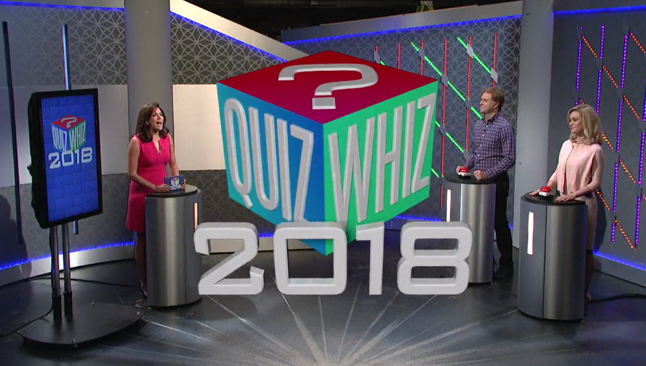 Quiz Whiz 2018