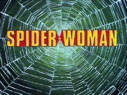 Spider-Woman (TV series)