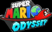 Super Mario Odyssey Logo.png