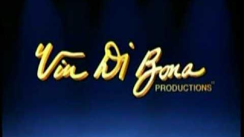 Vin Di Bona Productions Logo (1998)