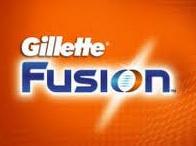 Gillette Fusion logo.png