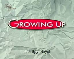 Growing Up (Philippine TV series)