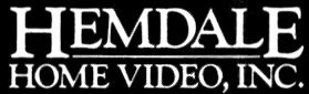 Hemdale Home Video