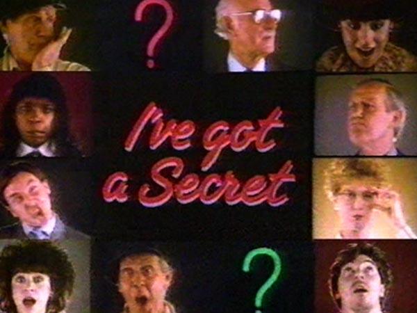 I've Got a Secret (UK)