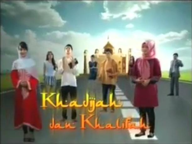 Khadijah dan Khalifah