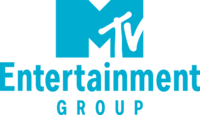 MTV Entertainment Group Logo (2021; Blue)