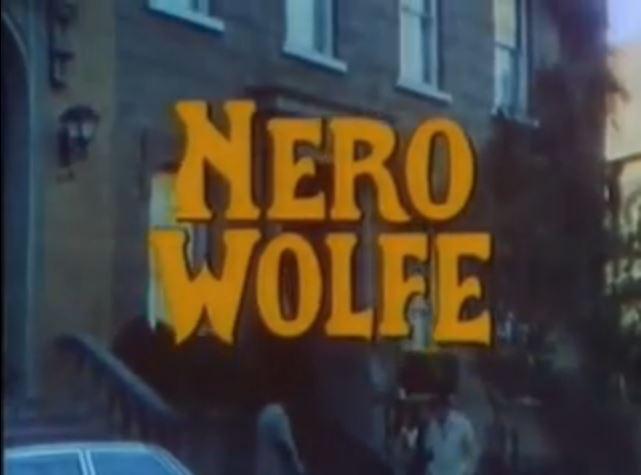 Nero Wolfe (1981)