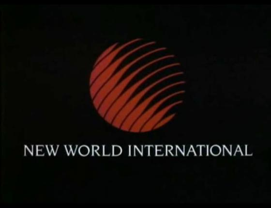 New World Pictures International