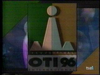 OTI Song Contest 1996