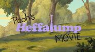 Pooh's Heffalump Movie Title Card