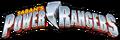 Power rangers logo saban 2