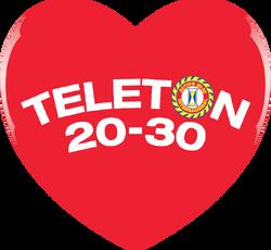 Teleton 20-30 2008 logo.png