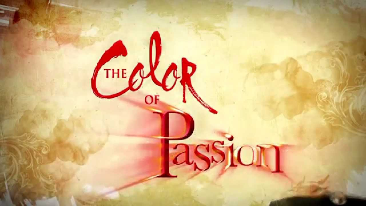 The Color of Passion