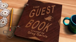 The Guest Book Created by Greg Garcia.png