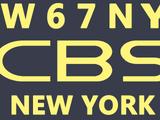 WCBS-FM