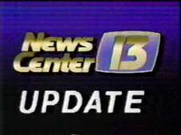 WOKR News Center 13 update card 1987