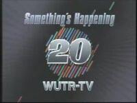 WUTR Something's Happening 1987