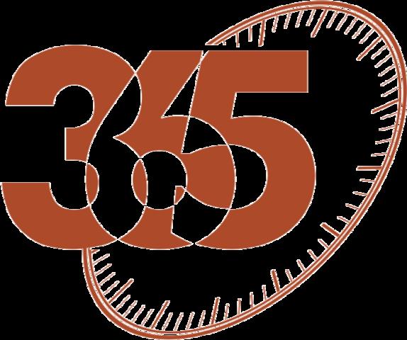 365 dney