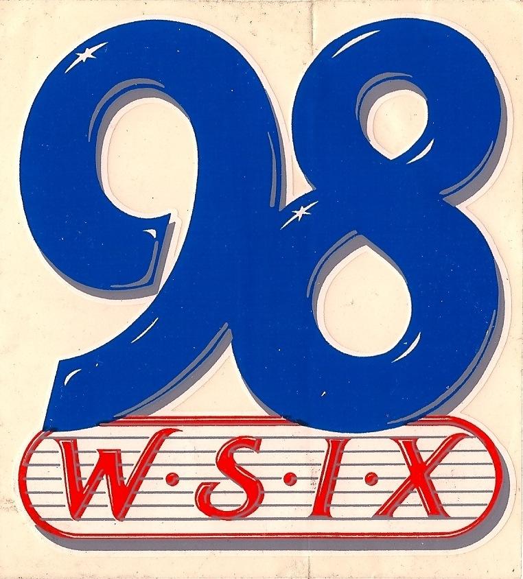 WSIX-FM